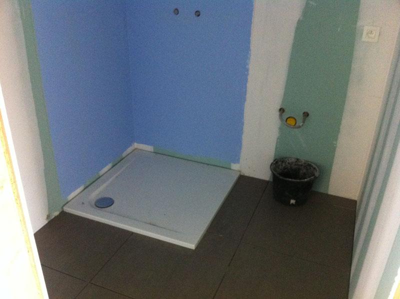 Sanitair koen dermul sanitair en verwarming - M badkamer installatie ...
