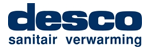 logo desco sanitair